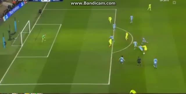 هدف سواريز الثاني امام مانشستر سيتي