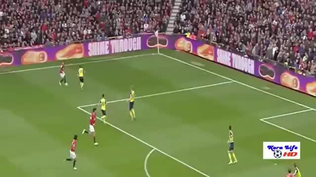 مانشستر يونايتد و ارسنال